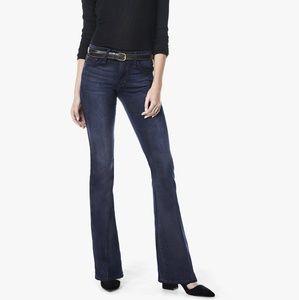 Joe's Jeans | Provacateur flared jeans in Luella